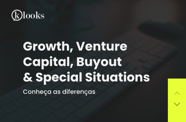 Growth Venture Capital Buyout and Special Situations